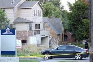 Utah Guardsman Kills Two People Before Taking His Own Life