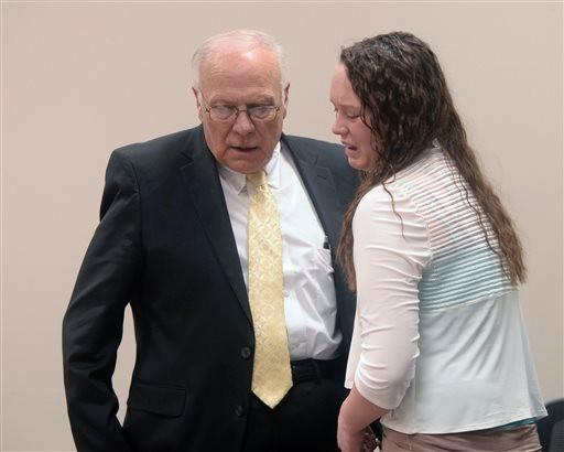 Utah Teen Guilty in Sheriff's Deputy's Death