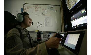 Various Agencies Seek FAA Approval for Home-Predator Use