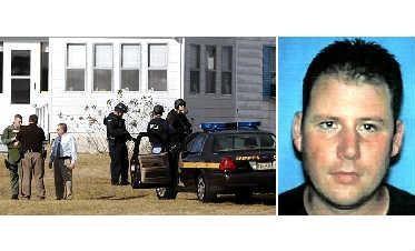 Virginia Gunman Surrenders to Police
