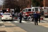 Virginia Motor Officer Shot during Traffic Stop Image 1  Image 2  Image 3  Image 4