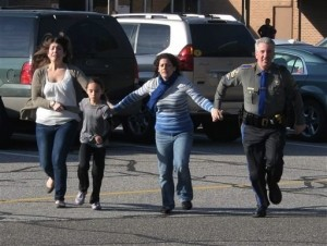 Warrants Reveal Multiple Weapons in Home of Newtown Shooter
