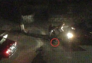 Watertown Resident's Photos Capture Boston Bombers in Shootout with Police