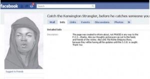 """Wrong Man Caught Up in Philadelphia Hunt for """"Kensington Strangler"""""""