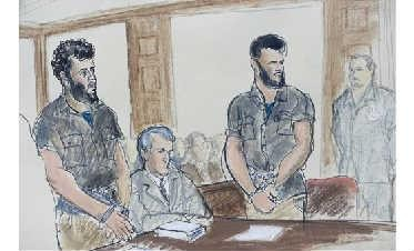 Yearlong Undercover Work Shows Beginnings in Making Terrorists