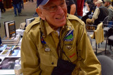 Sgt. Al Mampre - Band of Brothers