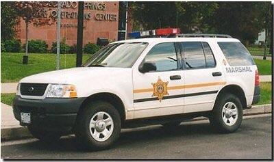 Entire Colorado Police Department Quits