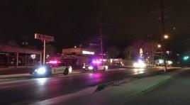 Armed Suspect Killed By Colorado Police