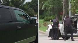 2 Dead In Houston Including Gunman, Deputies Shot