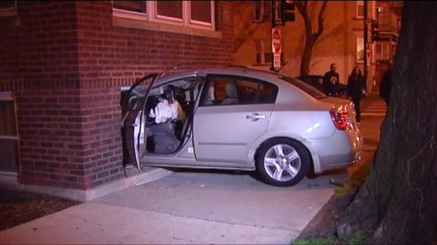 Suspect Escapes Epic Police Pursuit In Chicago