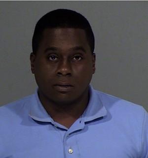 Reporter Arrested On Scene After Defecating In Yard