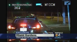 Video: Driver Opens Fire On Officer During Traffic Stop