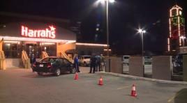 Missouri Trooper Shot Outside Casino