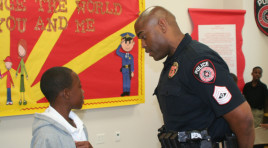 """Mentoring 101: Being """"Soft Recruiters"""" For Law Enforcement"""