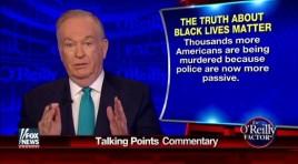 'Black Lives Matter' Killing Americans
