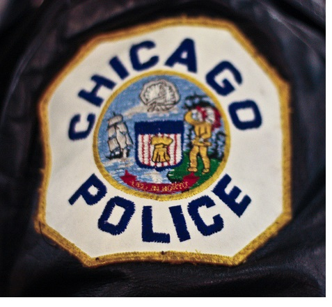 Man On Bike Fires On Chicago Police, Escapes