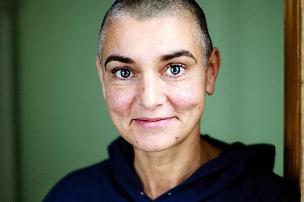 Sinead O'Connor Reported As Missing Now Safe