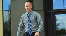 North Dakota Deputy Acquitted Of Hitting Motorcyclist During Pursuit
