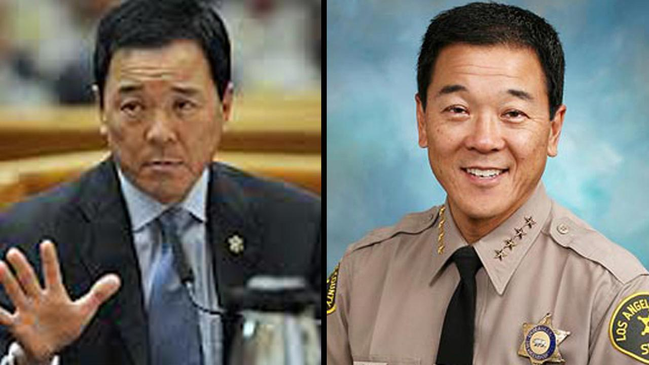 Former Los Angeles County Undersheriff  Given 5-year Sentence