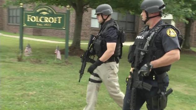 Police Officer Shot 7 Times, Suspect Arrested