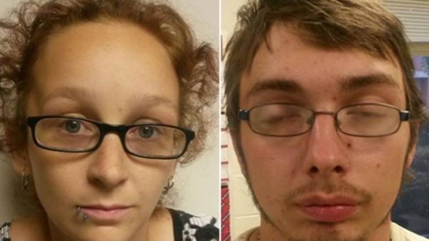 Couple Accused Of Trying To Sell Baby For Drugs