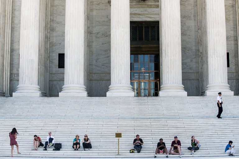 Supreme Court Rules Police May Use Evidence Found After Illegal Stops