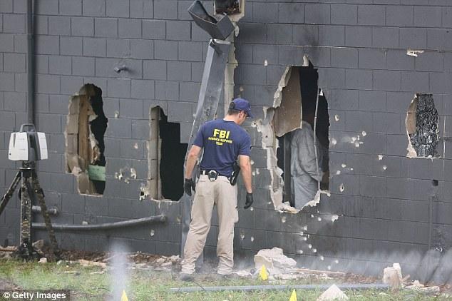 Orlando Attack:  Timeline Released
