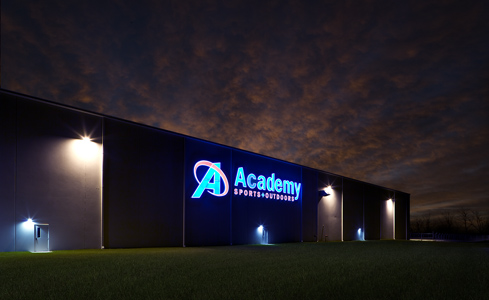 Academy Sports Pulls Modern Rifles From Shelf