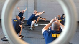 What Police Training Can Learn From CrossFit