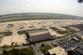 Joint Base Andrews Under Lockdown After Report of Active Shooter