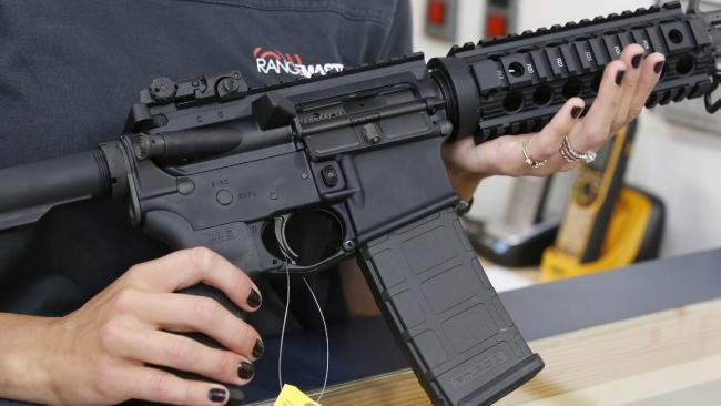 Gun Store Sells 30,000 AR-15s in First Week Following Orlando Terrorist Attack