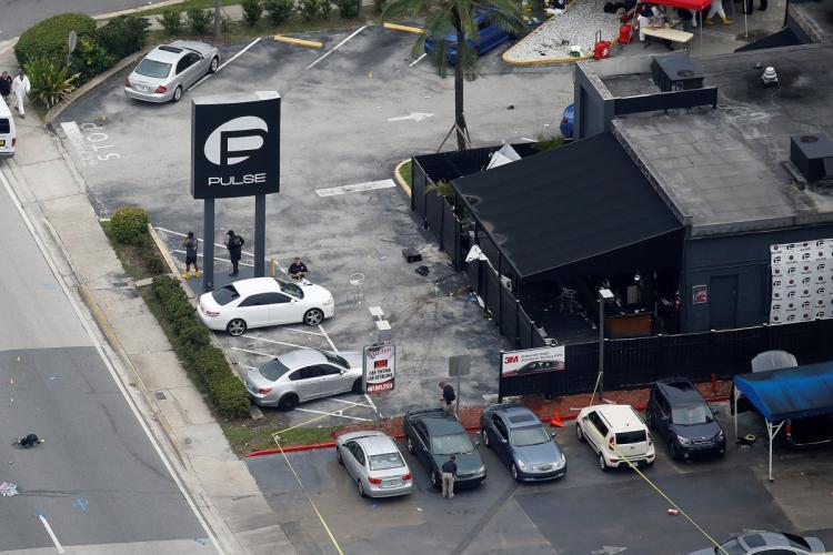 Former Army Ranger Sniper Examines the Gun Ballistics of the Orlando Terrorist Attack