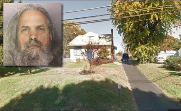 12 Girls Found Inside Pennsylvania Man's Home