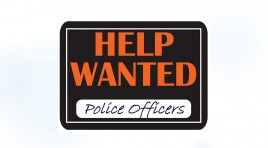 Michigan Unable To Fill 4000 Police Jobs