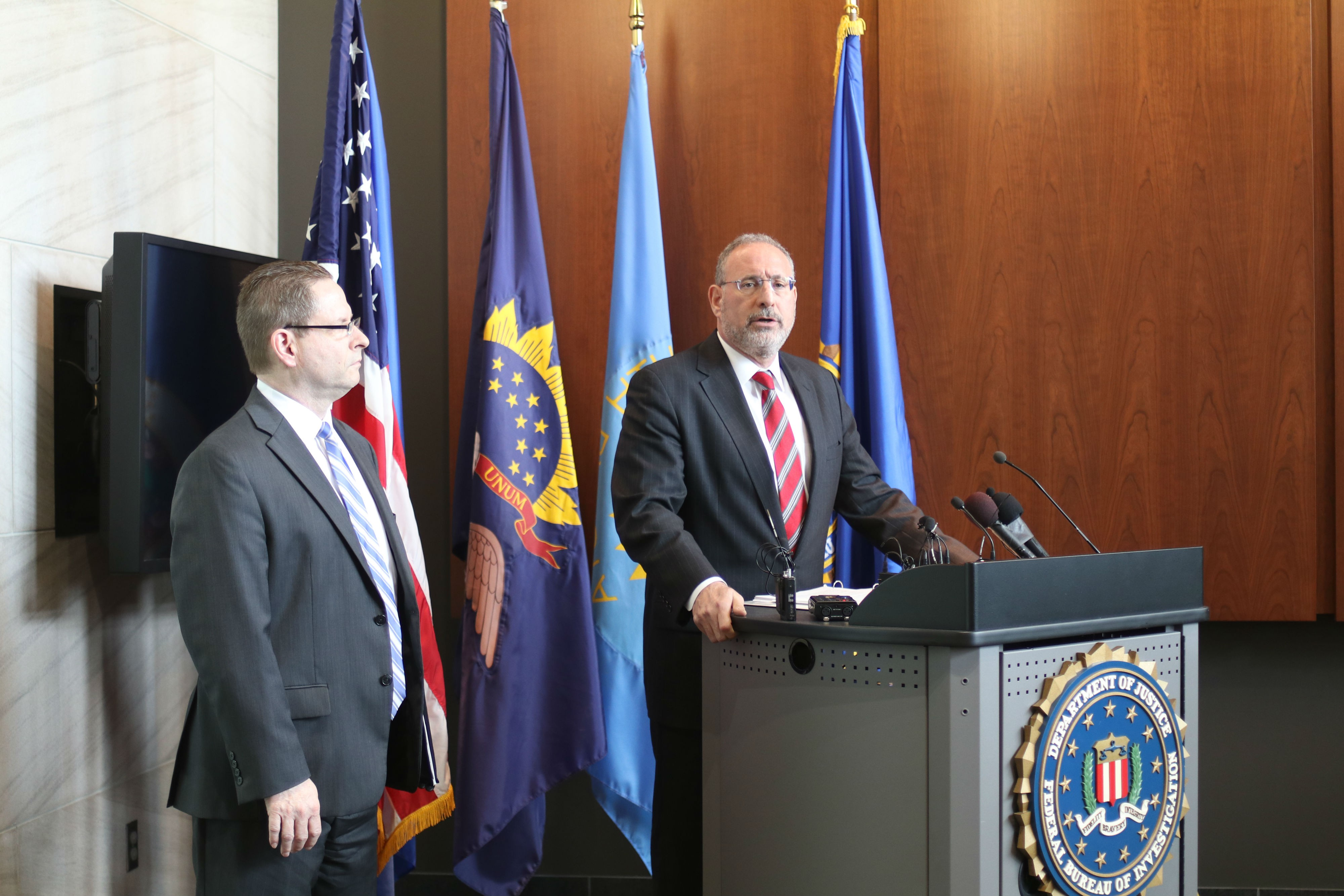 DOJ: No Charges Against Police In Jamar Clark Case