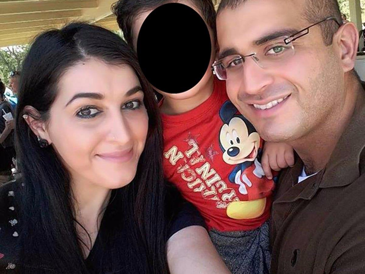 Wife Of Orlando Terrorist Is Now Missing