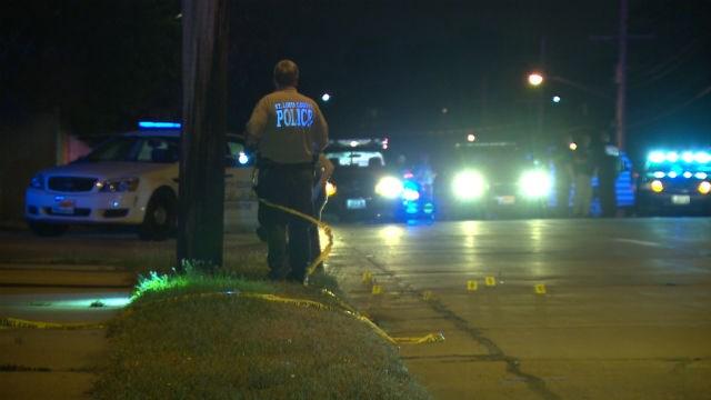 Missouri Officer Shot, Returns Fire