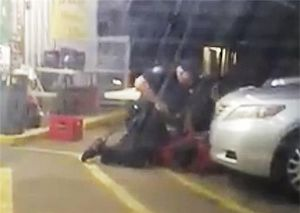 DC Firefighter:  'Pigs Deserve A Bullet'