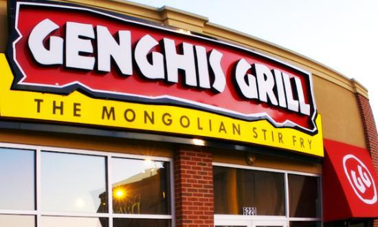 Dallas Officers Refused Service At Genghis Grill Restaurant