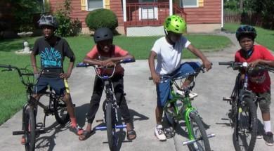 hillsborough-police-bikes