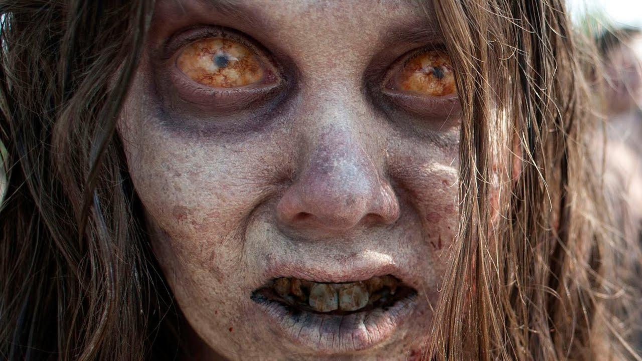 Pentagon Spending Tax Dollars On Zombie Training