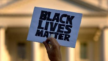 Deputy Fired For Facebook Comments About Black Lives Matter