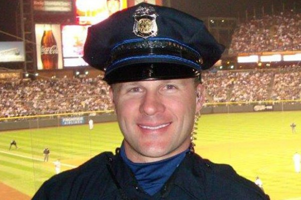 Police Officer Set To Return To Duty After 18 Surgeries
