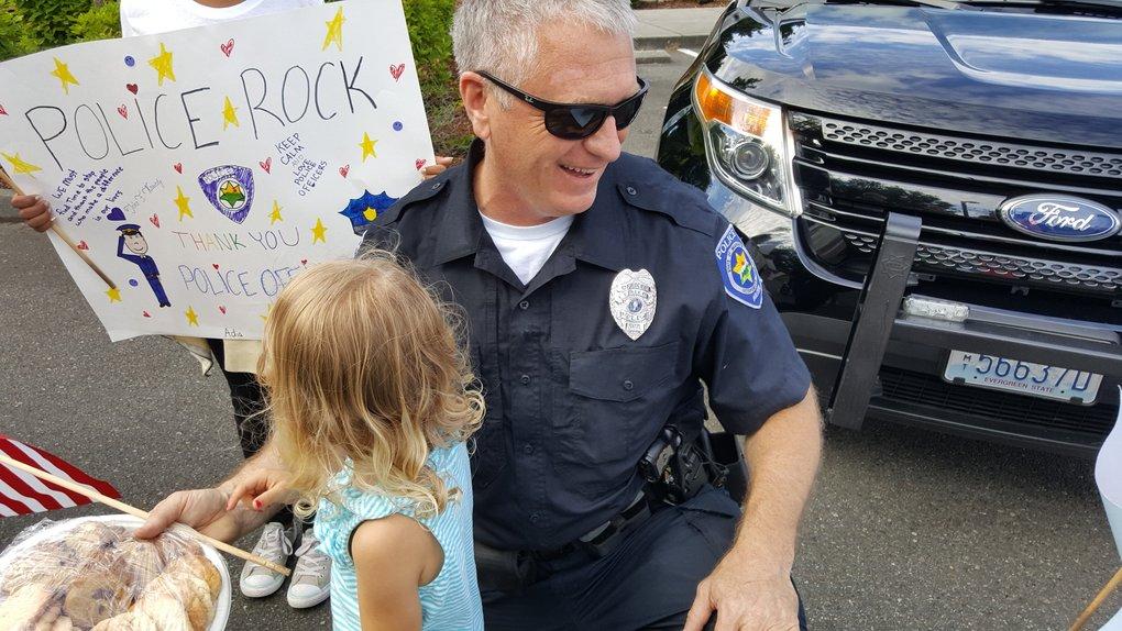 Mayor Addresses Firing Of Officer For Responding To Homicides