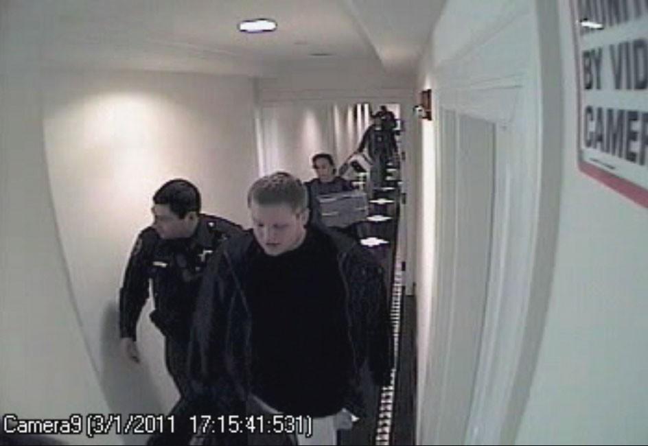 San Francisco Officer Sentenced To 14 Months For False Report