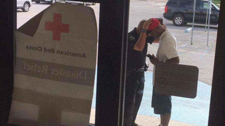 Local volunteers headed to Louisiana