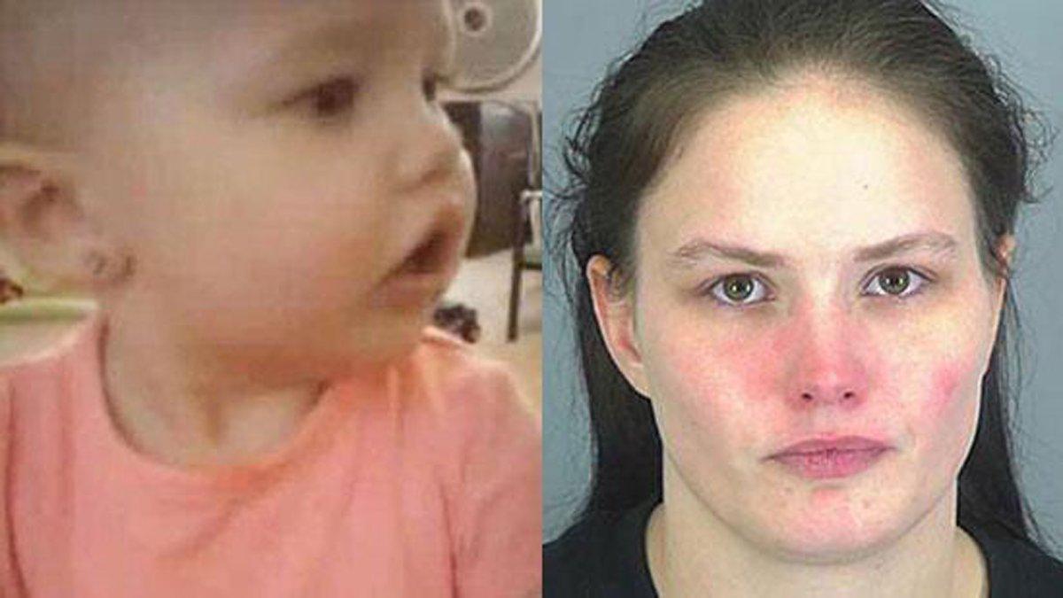 South Carolina Mom Accused of Killing Baby With Salt