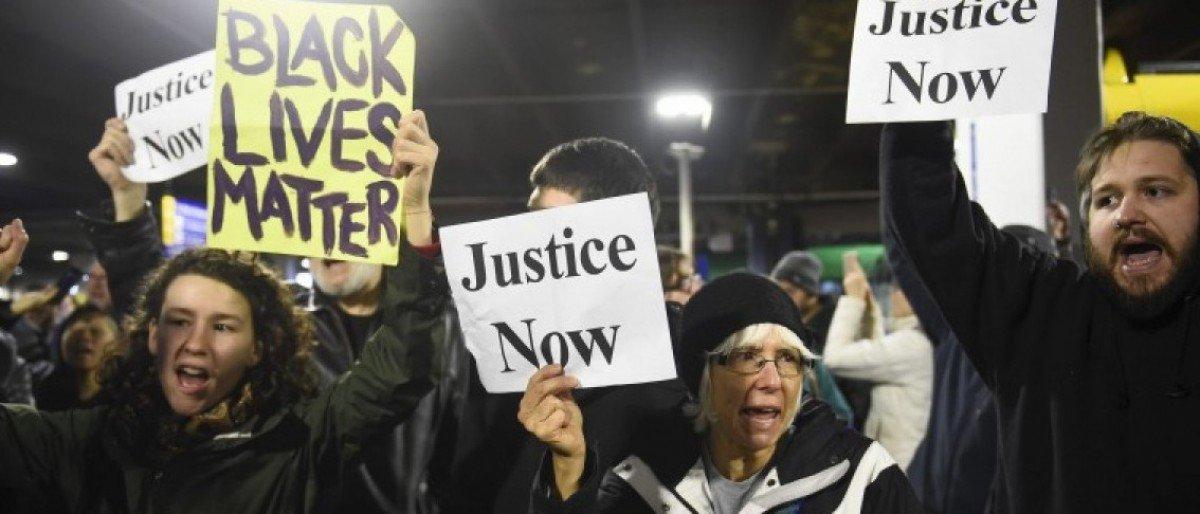 BLM Demands Arrest Of Officer Who Shot Resisting Suspect