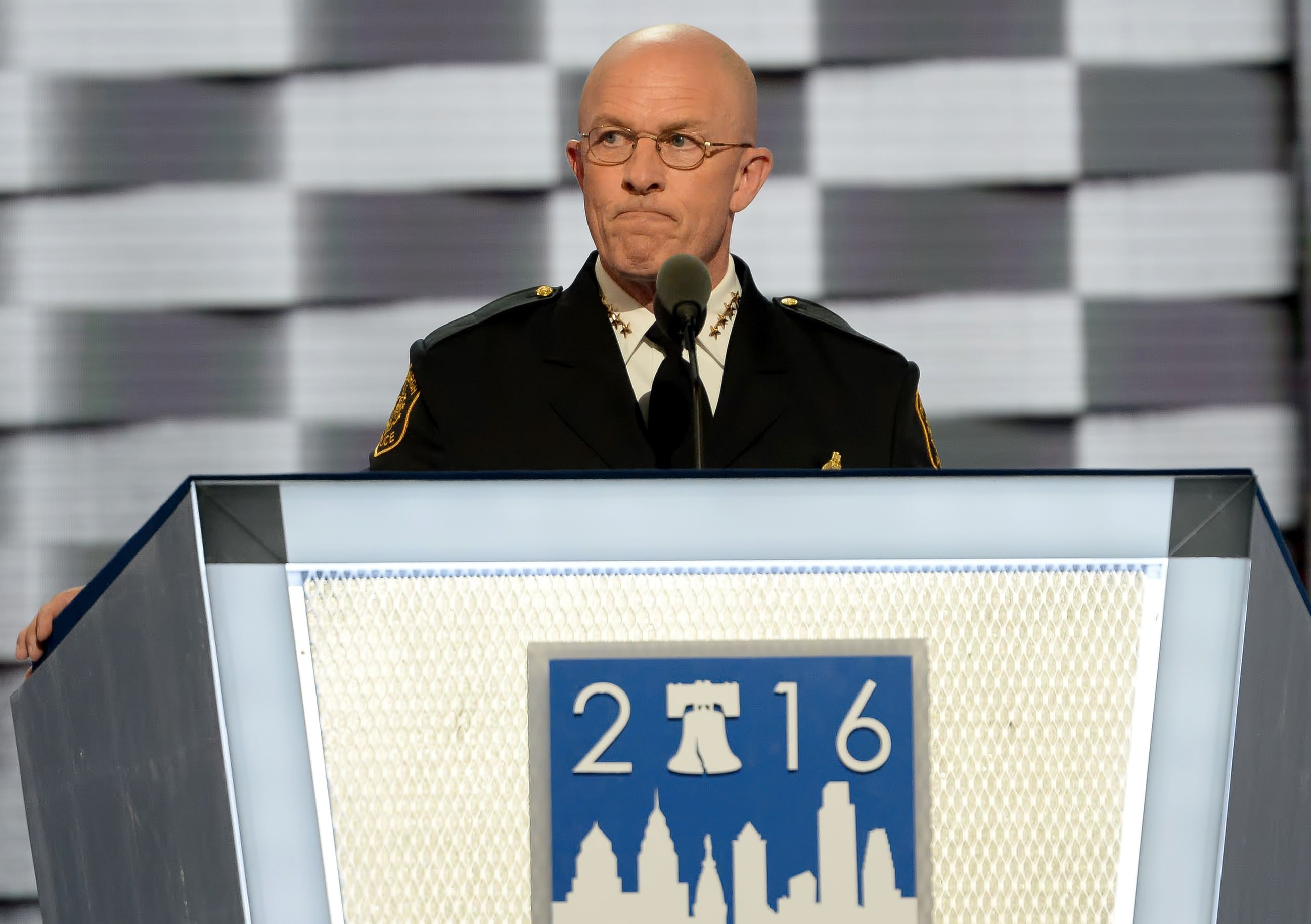 Pittsburgh Police Union Votes 'No Confidence' In Police Chief