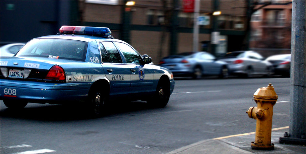 Director Says Seattle Police Put Property Crime Victims At Risk